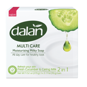 Multi Care Bar Soap