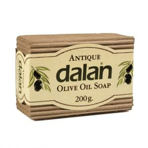 Antique Bar Soap
